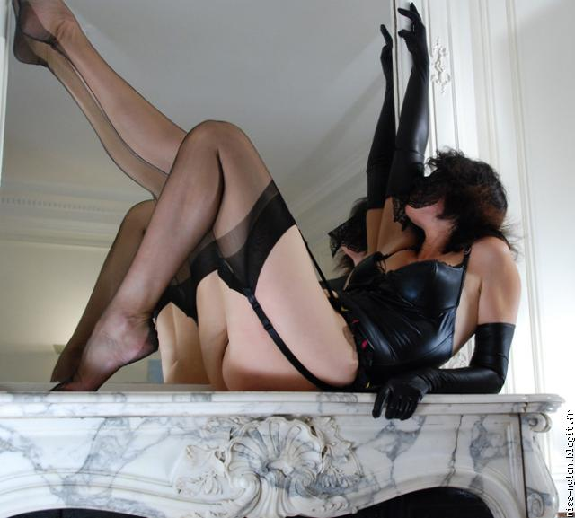 A classy Lady offers you her nyloned feet! For lovers of sheer nylon  stockings 65ed9b83cbd